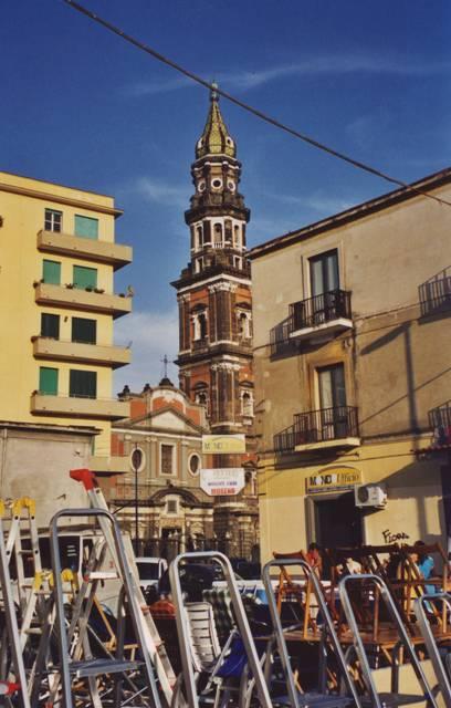 Bric à brac piazza del mercato