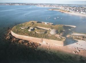 Fort de Gâvre