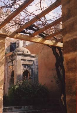 rabat musée des oudaias