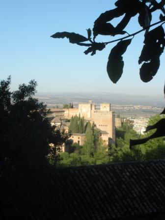 Grenade : Alhambrah