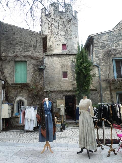 place Favier