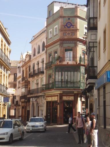 Place de l'Alfafa