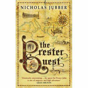 jubber the prester quest