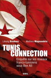 tunis connection