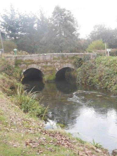 Pont Saint Jacques
