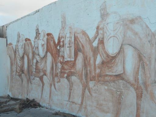 street art cavaliers