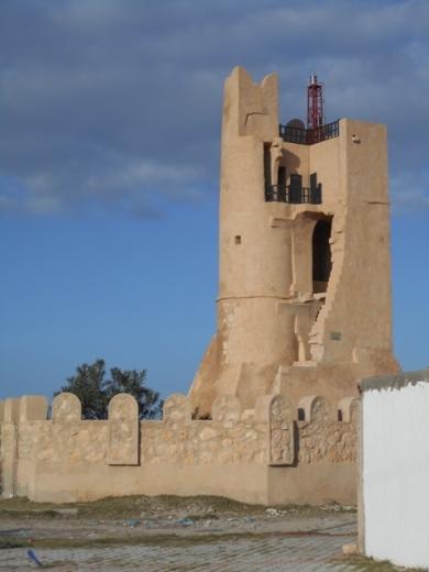 phare ou tour byzantine?