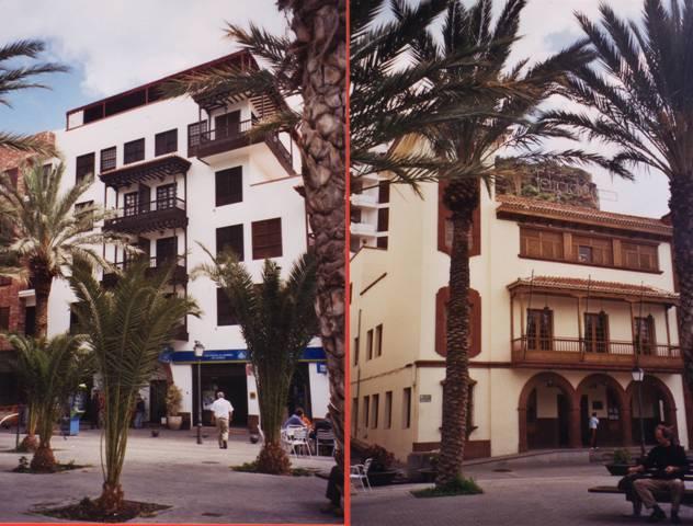 les rues de San Sebastian