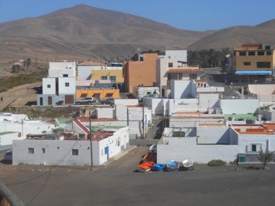 Ajuy village