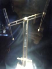 maquette du télgraphe deCchappe