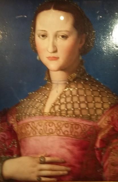 Eleonor de Tolède