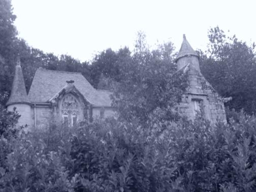 Belle maison de Saint efflam
