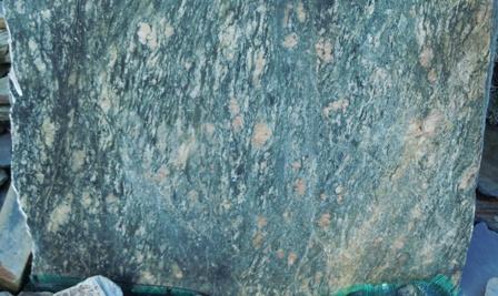 Gneiss de Locquirec
