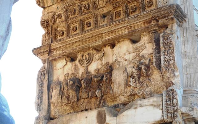 Triomphe de Titus
