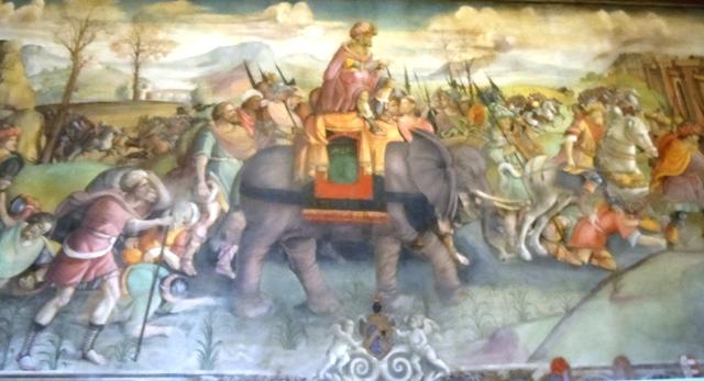 Hannibal au Musée du Capitole