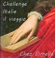 logochallenge italie