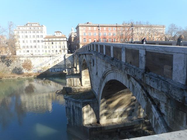 pont Sisto