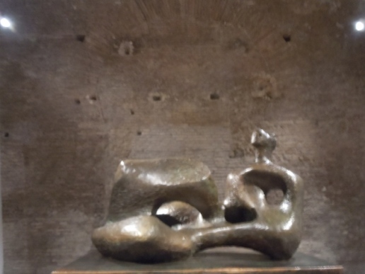 Exposition Henry Moore
