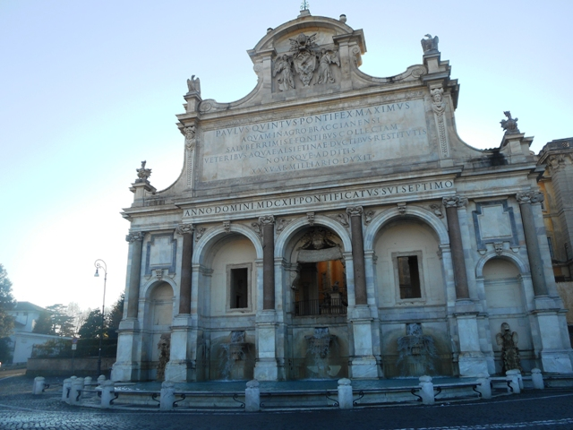 fontaine Paola