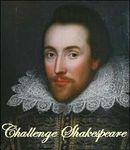 CHALLENGE SHAKESPEARE