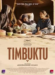 TIMBUKTU AFFICHE