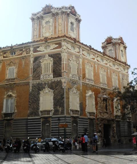 Palais du Marquis