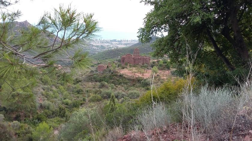 Le vieux monastère