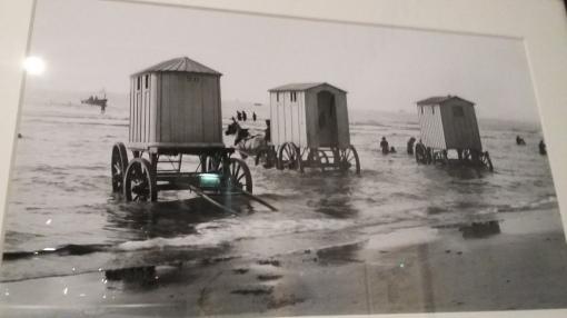 cabine hippomobile
