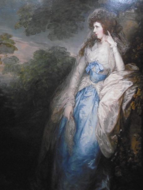 Peinture 18eme Siecle Carnets De Voyage Et Notes De Lectures De Miriam